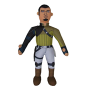 Star Wars Rebels Kanan Jarrus 10-Inch Plush