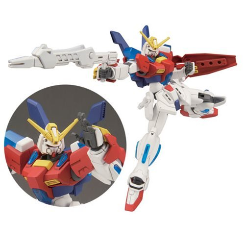 Gundam Build Fighters 1:144 Scale Model Kit