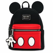 Mickey Mouse Suit Mini-Backpack