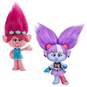 Trolls Trollstopia Ultimate Hair Surprise Dolls Wave 1 Case