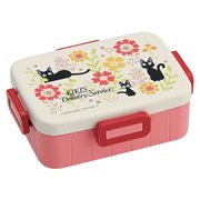 Kiki's Delivery Service Traditional Jiji and Flower Bento Box with Divider