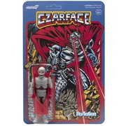 Czarface 3 3/4-Inch ReAction Figure