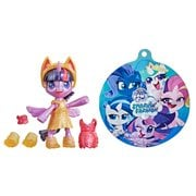 My Little Pony Smashin Fashion Twilight Sparkle Mini-Figure