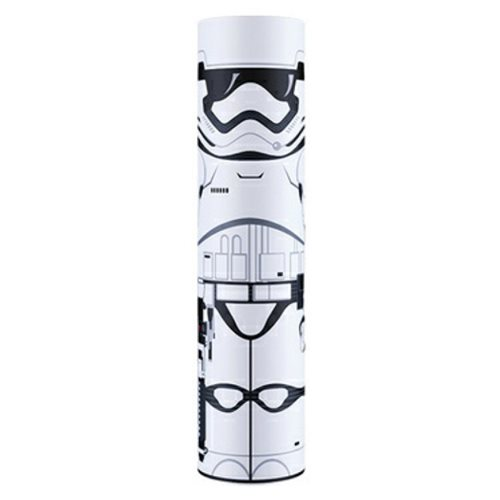 Star Wars First Order Stormtrooper Mimopowertube 2 Portable Charger