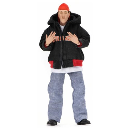 Weird Al Yankovic White & Nerdy 8-Inch Action Figure