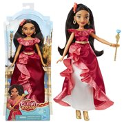 Disney Elena of Avalor Crown Princess Doll