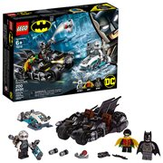 LEGO 76118 DC Comics Super Heroes Mr. Freeze Batcycle Battle