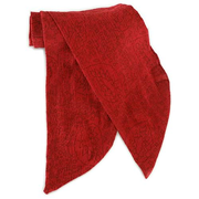 Pirates of the Caribbean Jack Sparrow Scarf