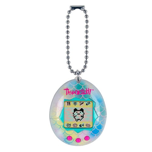 Tamagotchi Classic Mermaid Electronic Game
