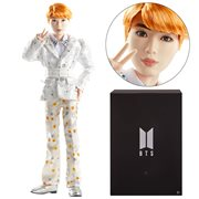 BTS Prestige Jin Fashion Doll