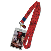 Berserk Behelit Lanyard Key Chain