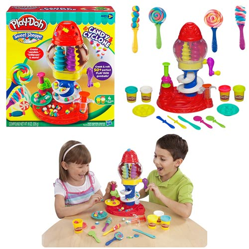 Play-Doh Candy Cyclone