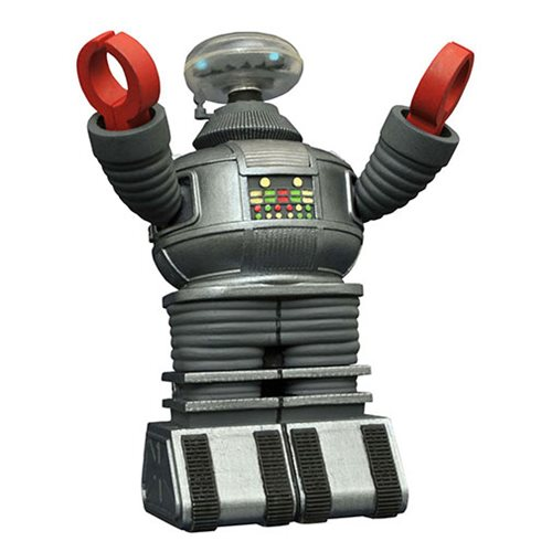 Lost In Space: B9 Robot Vinimate Vinyl Figure