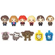 Harry Potter Series 7 Figural Bag Clip Random 6-Pack