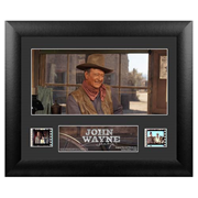 John Wayne Series 1 Single Film Cell