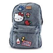 Hello Kitty Icon Patch Backpack
