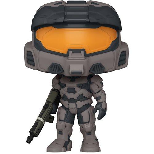 Halo Infinite Mark VII with Commando Rifle Pop! Vinyl Figure