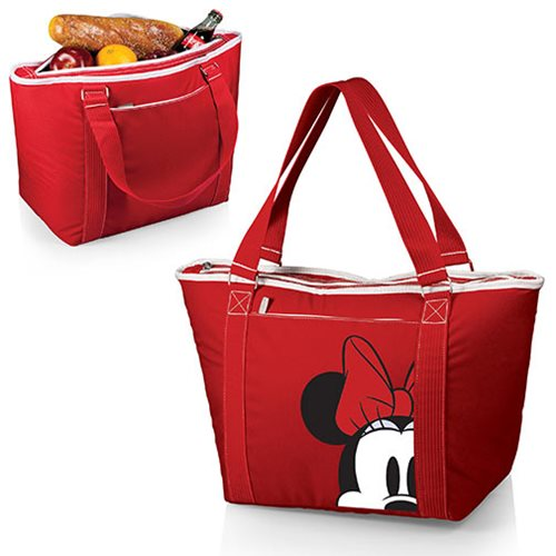 Minnie Mouse Topanga Cooler Tote Bag