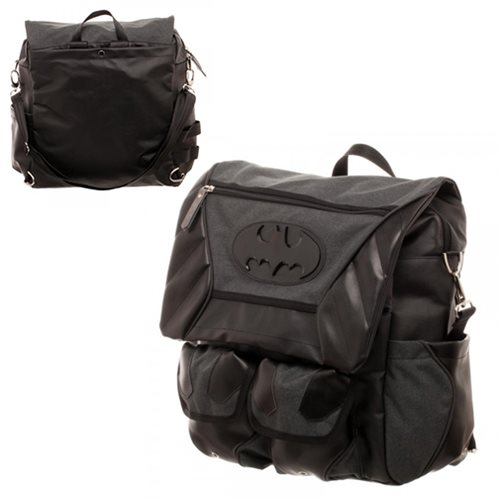 Batman Costume Utility Bag