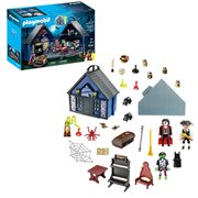 Playmobil 9312 Take Along Haunted House