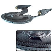 Star Trek Beyond U.S.S. Franklin 1:350 Scale Model Kit