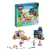 LEGO Cinderella 41146 Cinderella's Enchanted Evening