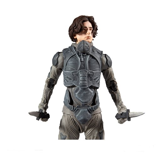 Dune Series 1 Paul Atreides 7-Inch Action Figure