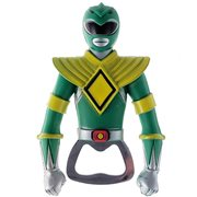 Power Rangers Green Ranger Bottle Opener