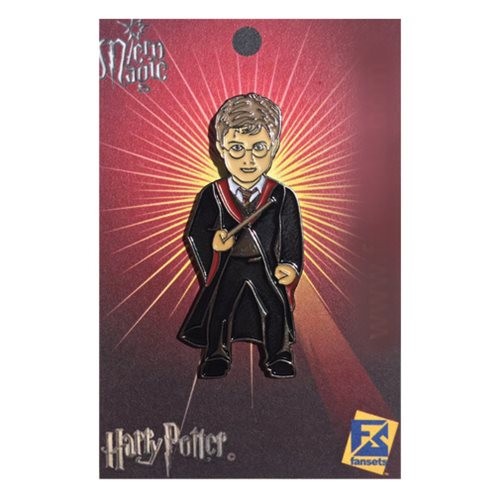 Harry Potter Harry Robe Pin