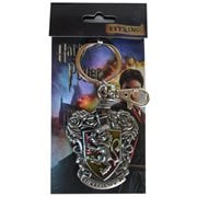 Harry Potter Gryffindor Crest Pewter Key Chain