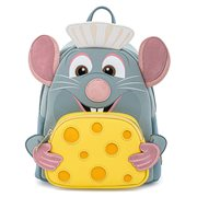 Ratatouille Remy Cosplay Mini-Backpack