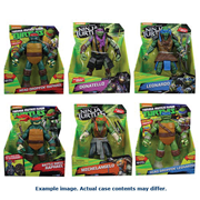Teenage Mutant Ninja Turtles 11-Inch Deluxe Figure Case