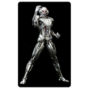 Avengers Age of Ultron Multi-Pose Ultron Action Hero Vignette 1:9 Scale Pre-Assembled Model Kit, Not Mint