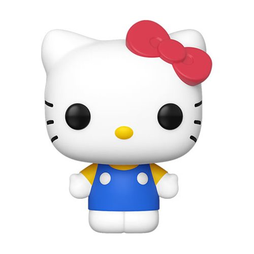 Hello Kitty Classic Hello Kitty Pop! Vinyl Figure