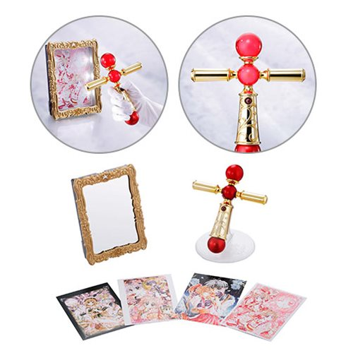 Phantom Thief Jeanne Rosary Set Bandai Proplica Prop Replica
