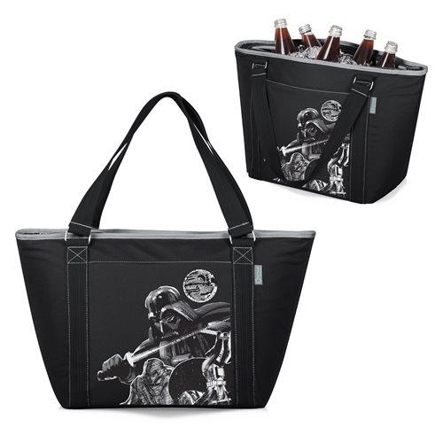 Star Wars Darth Vader McQuarrie Topanga Cooler Tote Bag