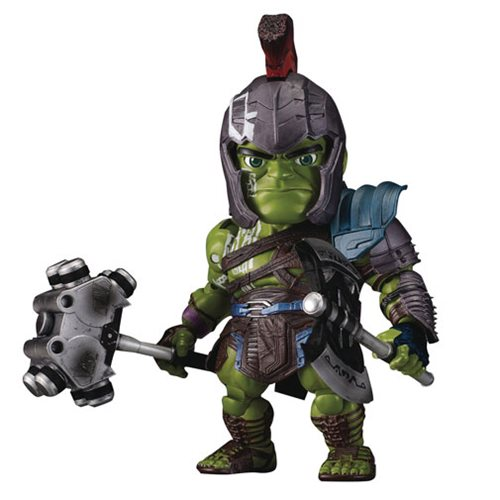 Thor Ragnarok EAA-054 Hulk Action Figure - Previews Exclusive