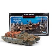 Star Wars The Vintage Collection Hovertank Vehicle