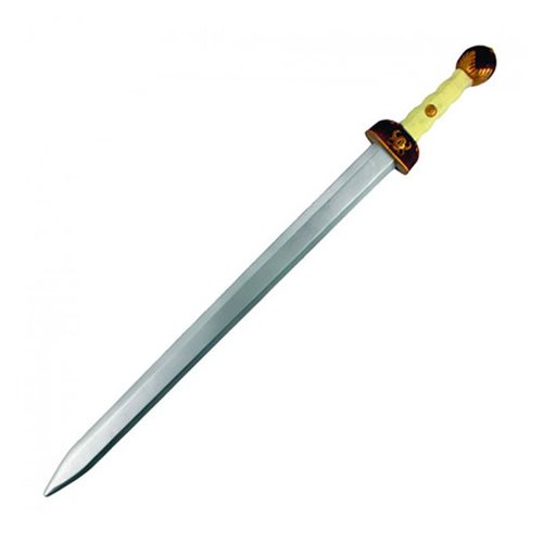Hero's Edge Foam White Roman Sword