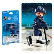 Playmobil 5084 NHL Toronto Maple Leafs Player Action Figure