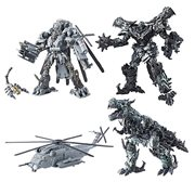 Transformers Studio Series Premier Leader Wave 1 Case