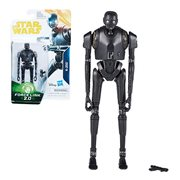 Star Wars Solo Force Link 2.0 K-2SO 3 3/4-Inch Action Figure