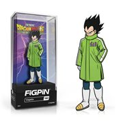 Dragon Ball Super: Broly Movie Vegeta FiGPin Enamel Pin