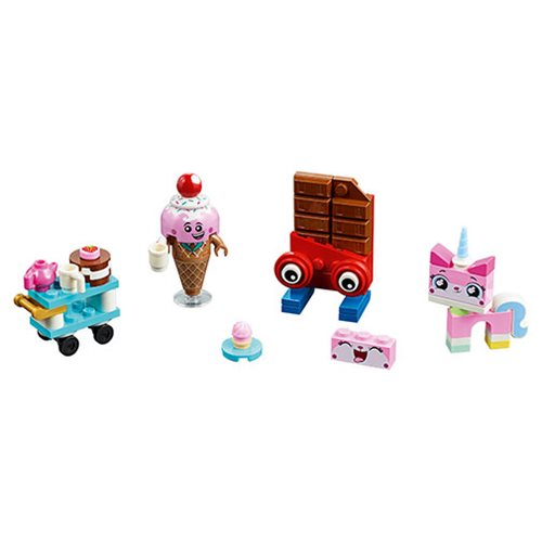 LEGO 70822 The LEGO Movie 2: The Second Part Unikitty's Sweetest Friends Ever!