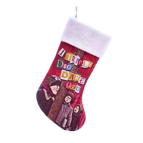 A Christmas Story 19-Inch Stocking