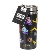 Line Friends BTS BT21 Space 15 oz. Travel Mug