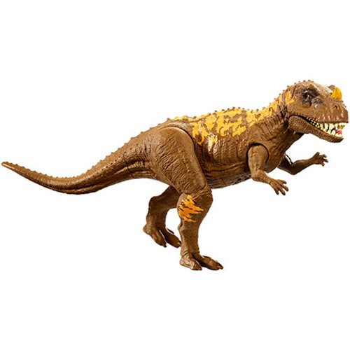 Jurassic World: Fallen Kingdom Roarivores Figure Case