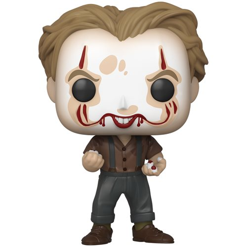 It 2 Pennywise Meltdown Pop! Vinyl Figure, Not Mint