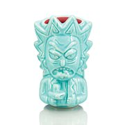 Rick and Morty Rick 2 oz. Geeki Tikis Mini Muglet