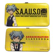 Assassination Classroom Nagisa Hinge Wallet